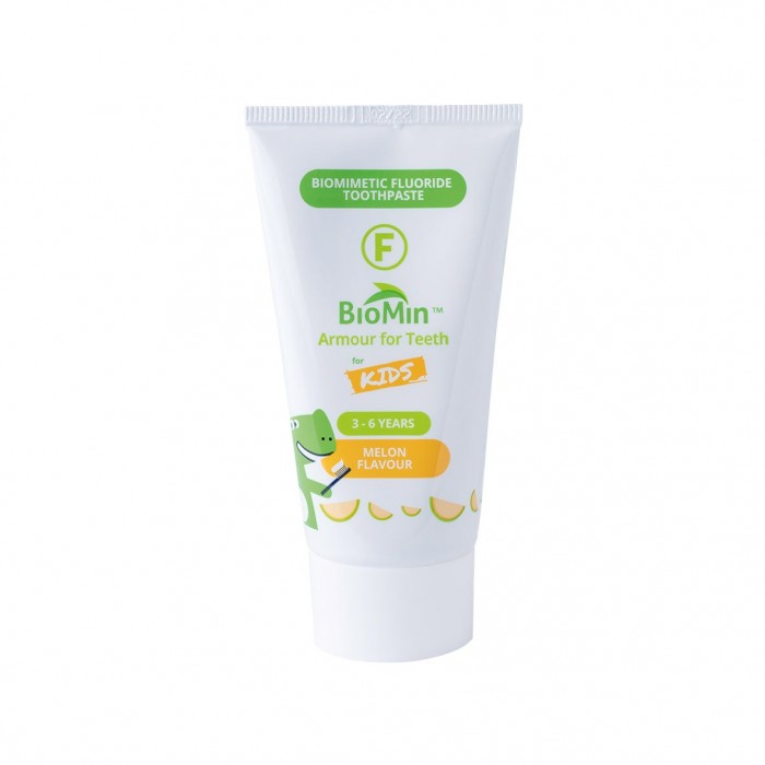 BioMin® F Toothpaste